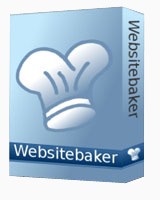 websitebaker cms webdesign