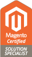 Magento Zertifizierung - Solution Specialist - Christoph Wastyn