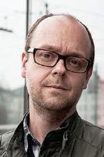 Wolfgang Zdimal